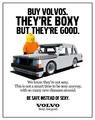 Volvo krabice
