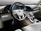 S60 concept interior