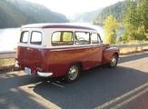 Volvo Duett 445